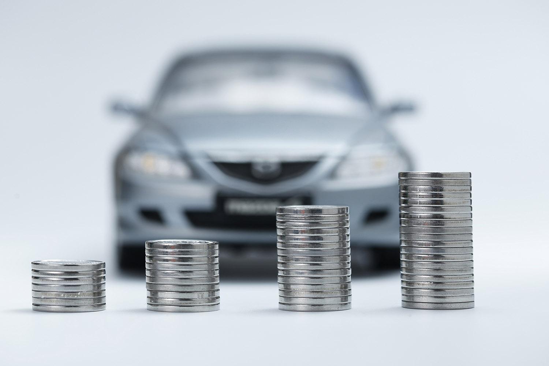 Impuesto Vehicular en Antioquia