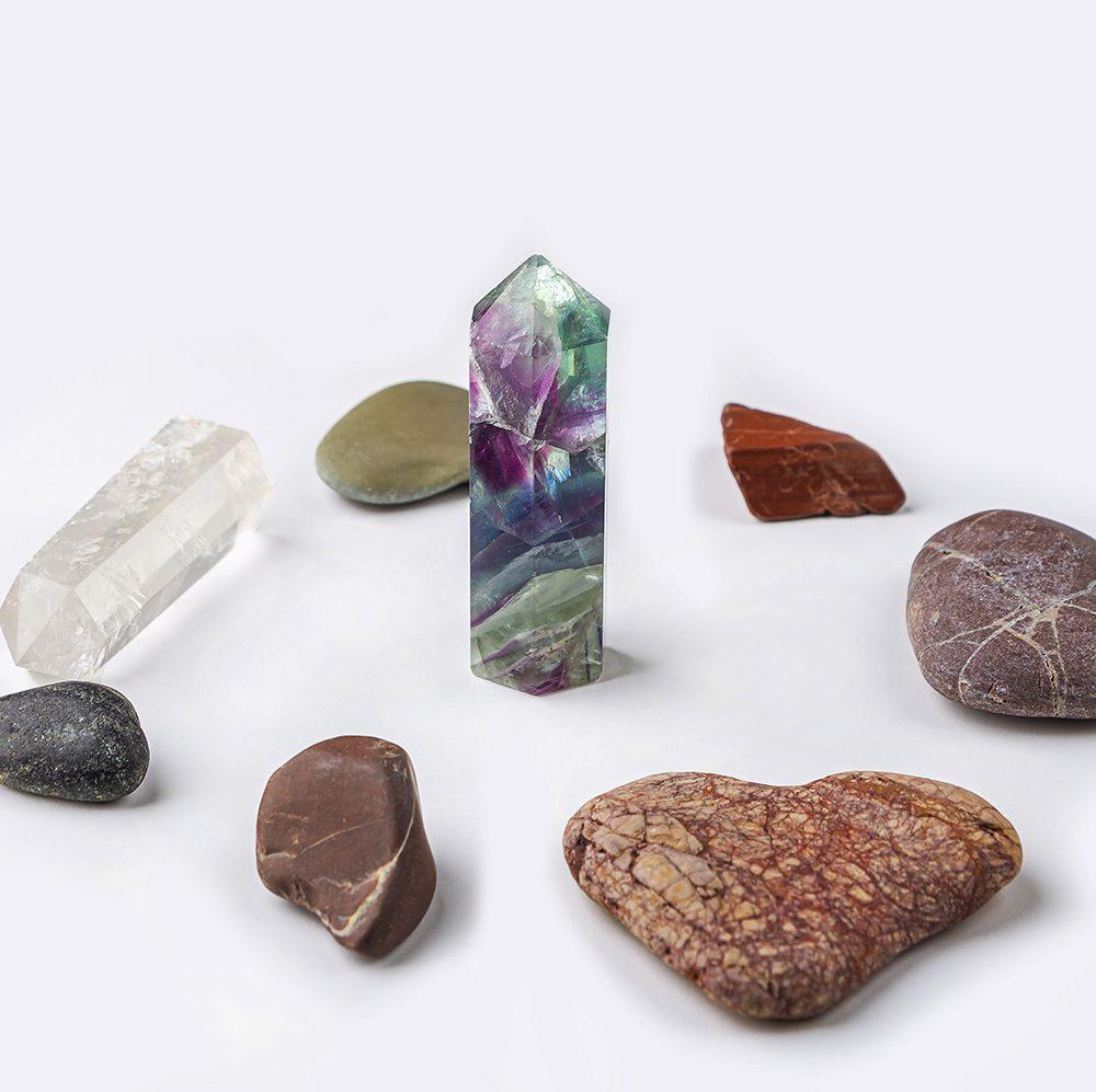comprar minerales online