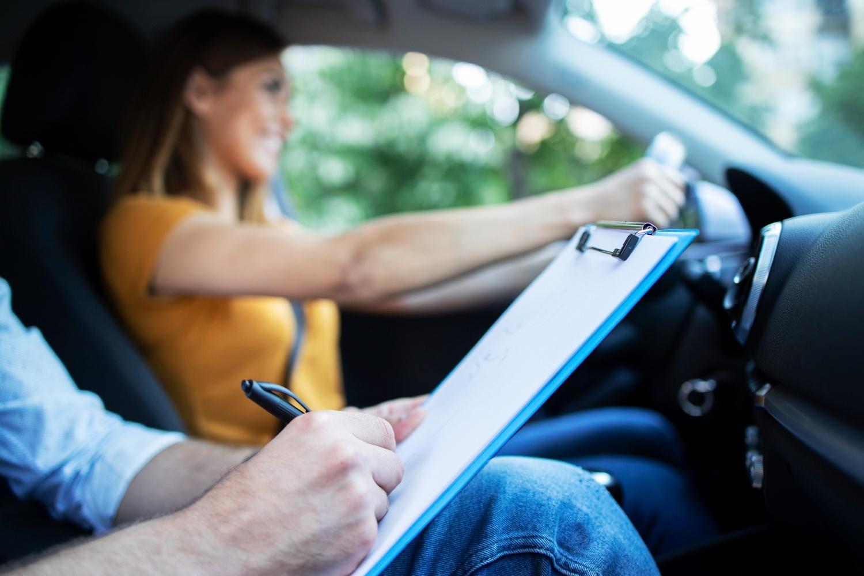 Licencia de Conducción en Barranquilla